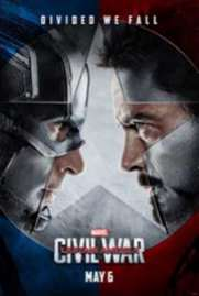 Captain America: Civil War 2016