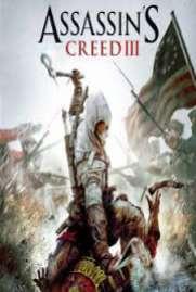 Assassins Creed III SKIDROW